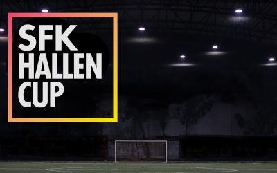 SFK Hallencup 2019