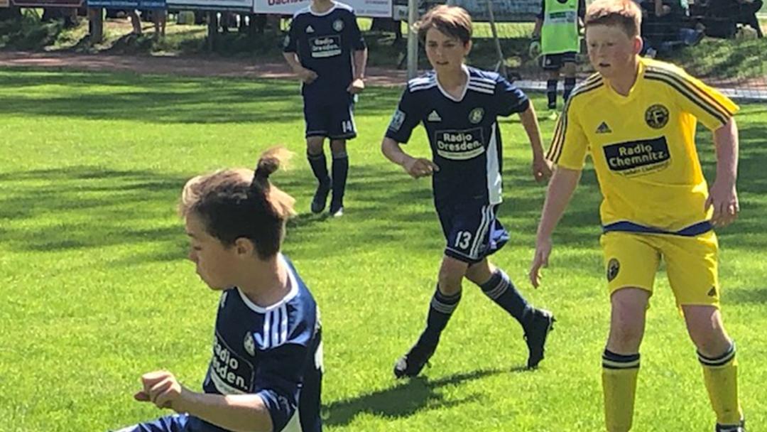 SFK OPEN-AIR CUP 2019 U11 3