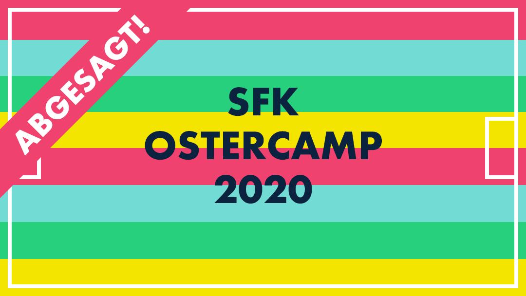 SFK Ostercamp 2020