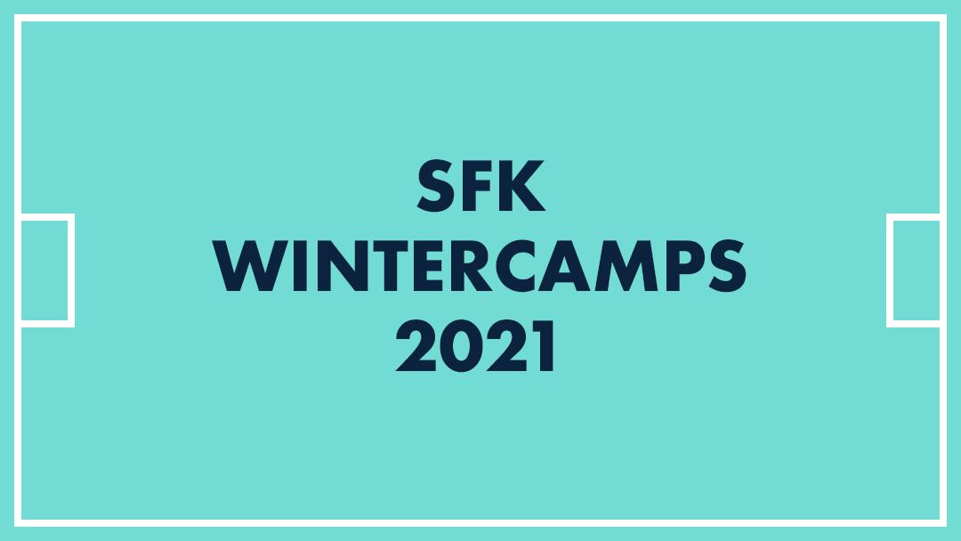 SFK Wintercamps 2021