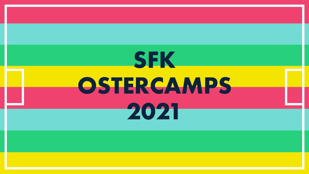 SFK Ostercamps 2021